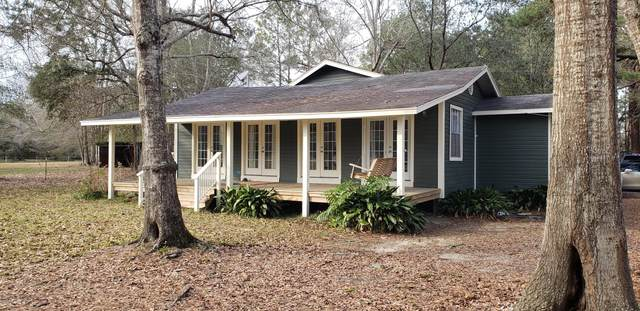 15800 Peapatch Rd, Biloxi, MS 39532 (MLS #358432) :: The Sherman Group