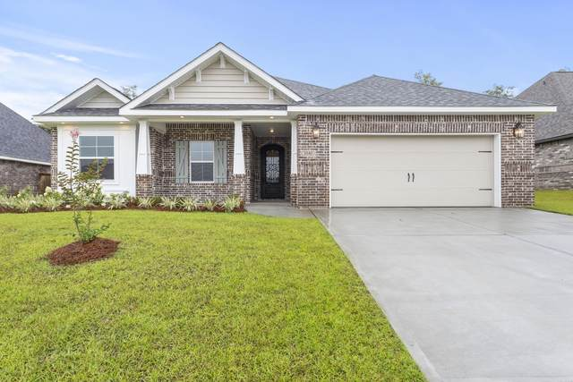 3040 Rue Acadian Gardens, D'iberville, MS 39540 (MLS #358497) :: The Sherman Group