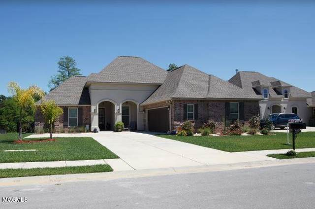 13326 Mary's Way, D'iberville, MS 39540 (MLS #358566) :: Coastal Realty Group