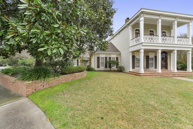 2018 Pointe Clear Dr, Biloxi, MS 39531 (MLS #358626) :: Berkshire Hathaway HomeServices Shaw Properties
