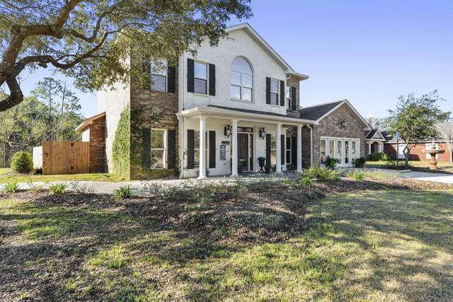 Address Not Published, Ocean Springs, MS 39564 (MLS #358638) :: The Sherman Group