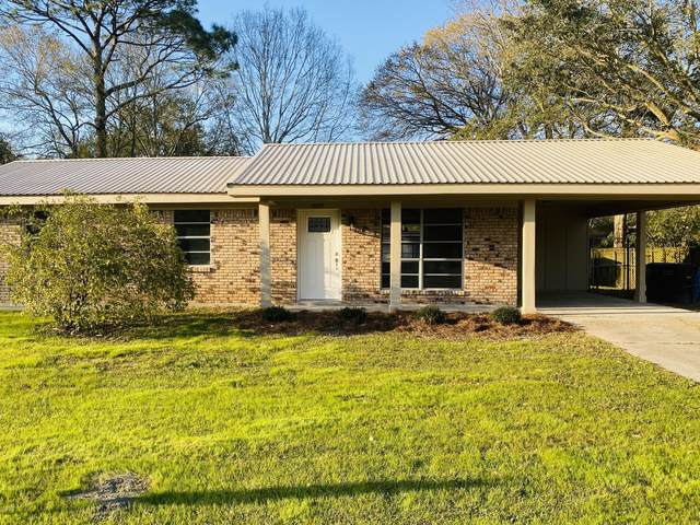 3217 Baltimore Ave, Pascagoula, MS 39581 (MLS #359037) :: Coastal Realty Group