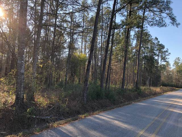 0 Mahoney Rd, Pass Christian, MS 39571 (MLS #359197) :: Berkshire Hathaway HomeServices Shaw Properties