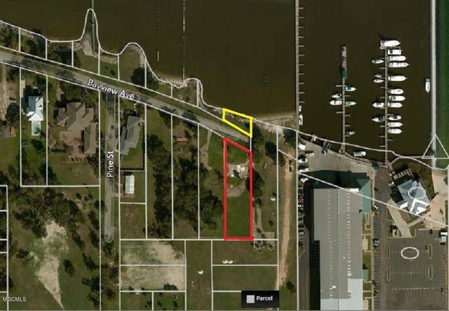 207 Bayview Ave, Biloxi, MS 39530 (MLS #359531) :: The Sherman Group