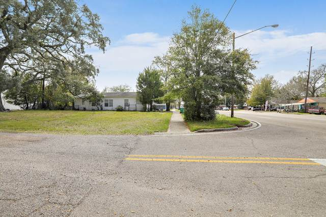 1722 30th Ave, Gulfport, MS 39501 (MLS #359649) :: Coastal Realty Group