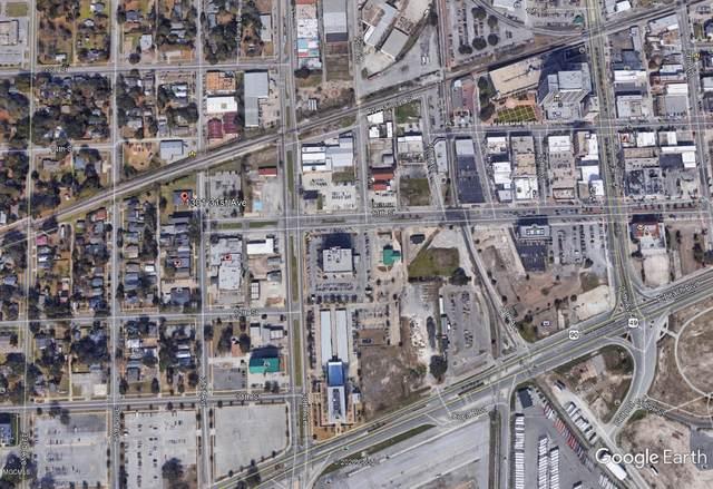 1301 31st Ave, Gulfport, MS 39501 (MLS #359660) :: Keller Williams MS Gulf Coast