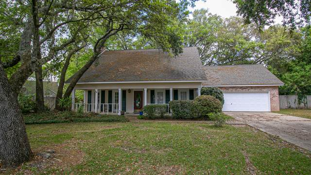 2356 Park Place Dr, Gulfport, MS 39507 (MLS #360092) :: Berkshire Hathaway HomeServices Shaw Properties