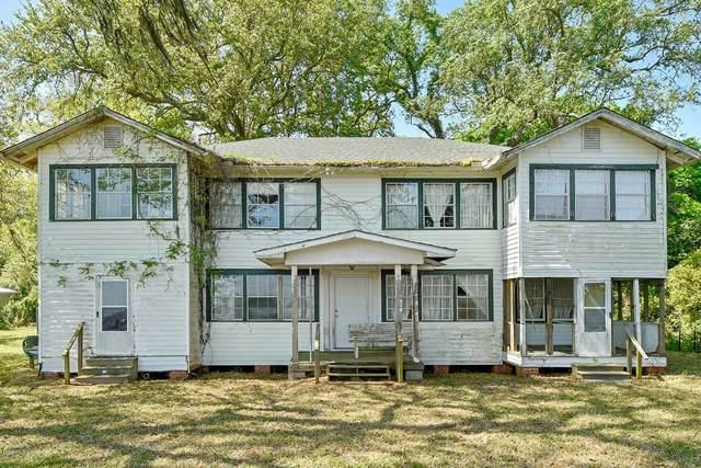 1321 Graveline Rd, Gautier, MS 39553 (MLS #360233) :: Coastal Realty Group