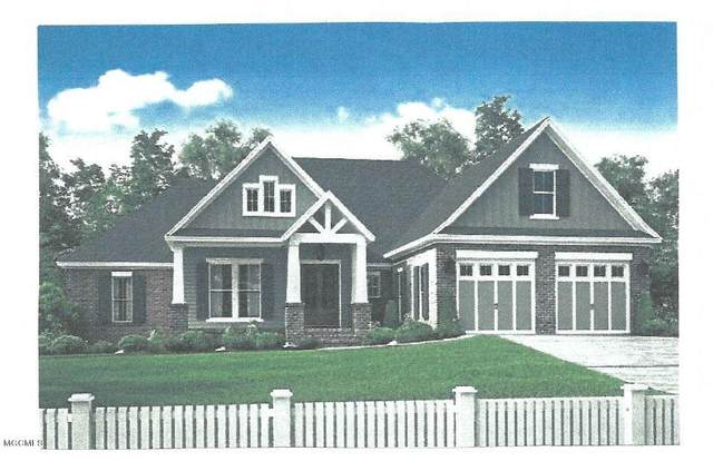 Lot 8 Carriagewood Dr Lot 8, Gulfport, MS 39501 (MLS #360240) :: Coastal Realty Group