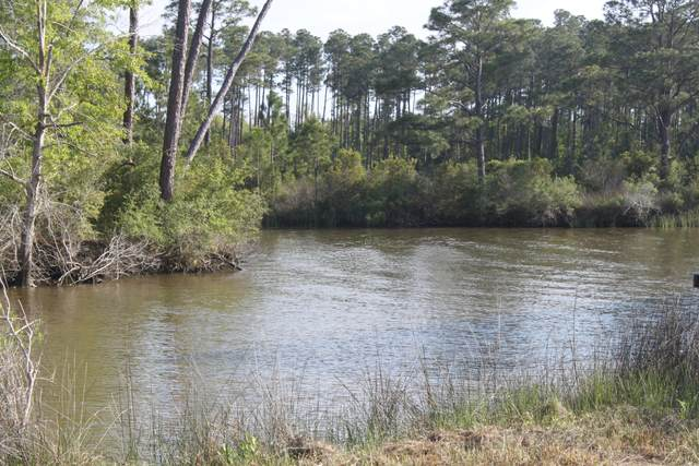 Lot 7 & 8 Mangrove St, Pass Christian, MS 39571 (MLS #360248) :: Coastal Realty Group