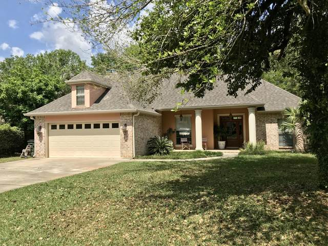 6473 Kalipekona Way, Diamondhead, MS 39525 (MLS #360290) :: Coastal Realty Group