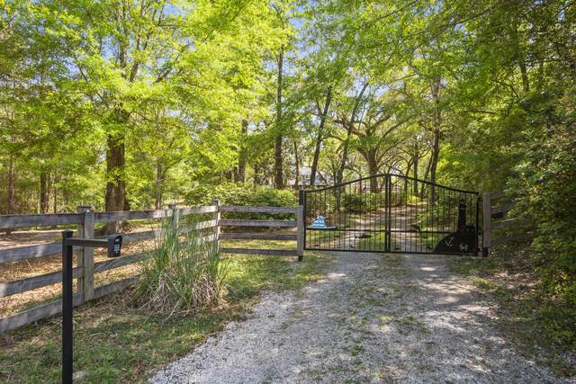 23465 Bells Ferry Rd, Pass Christian, MS 39571 (MLS #360359) :: Coastal Realty Group