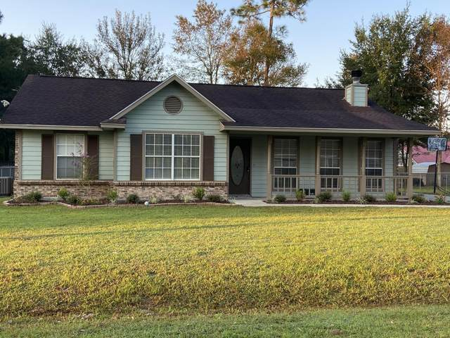 3113 Cobia Dr, Gautier, MS 39553 (MLS #360499) :: The Sherman Group