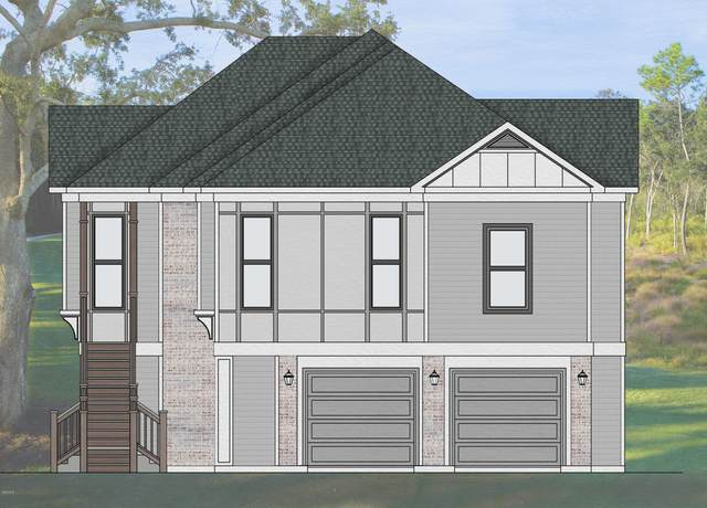 330 Tanner Pl, Gulfport, MS 39507 (MLS #360513) :: Berkshire Hathaway HomeServices Shaw Properties