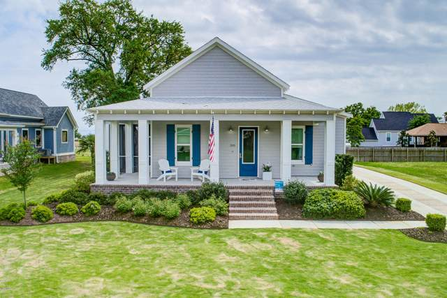 205 E Fourth St, Long Beach, MS 39560 (MLS #360543) :: Coastal Realty Group