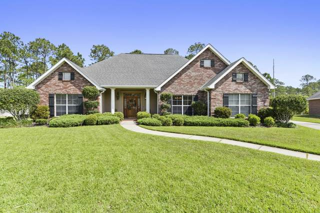 10009 Mockingbird Cir, Ocean Springs, MS 39564 (MLS #360864) :: Keller Williams MS Gulf Coast