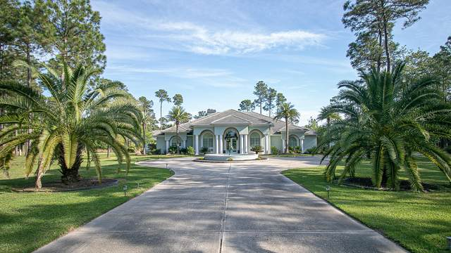 10740 Plantation Ln, Gulfport, MS 39503 (MLS #360897) :: Coastal Realty Group