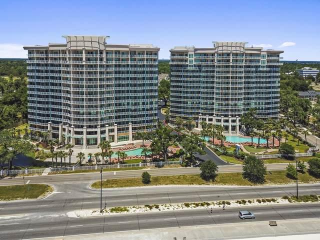 2230 Beach Dr #1105, Gulfport, MS 39507 (MLS #361010) :: Coastal Realty Group