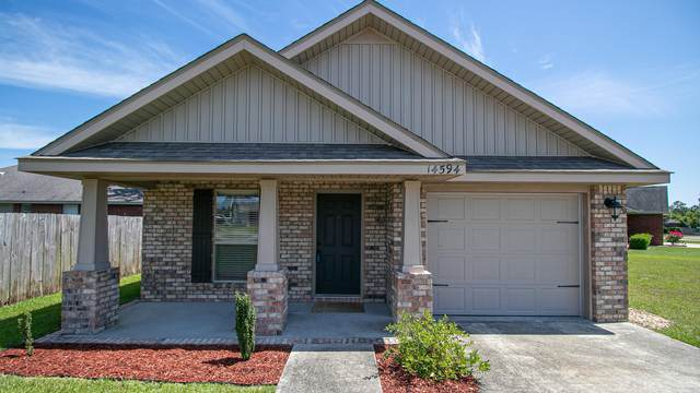 14594 Canal Trce, Gulfport, MS 39503 (MLS #361100) :: Coastal Realty Group