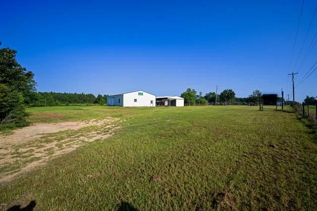 22033 Highway 43, Picayune, MS 39466 (MLS #361832) :: Keller Williams MS Gulf Coast