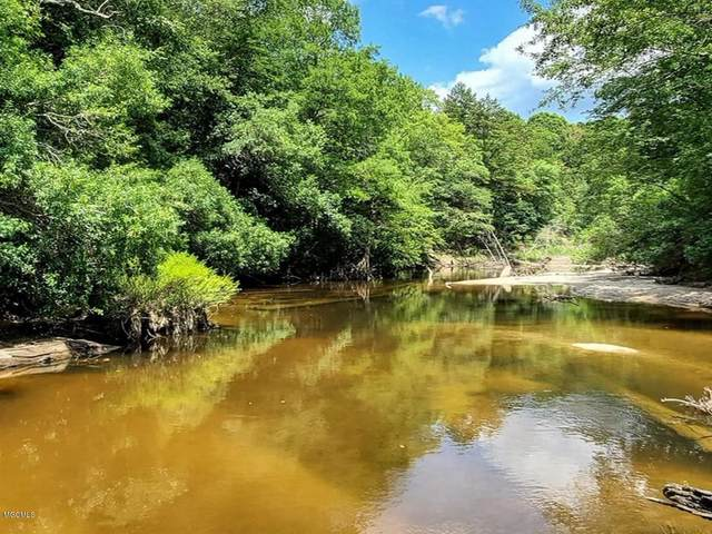 23 Acres High Knob Rd, Leakesville, MS 39451 (MLS #362083) :: Coastal Realty Group