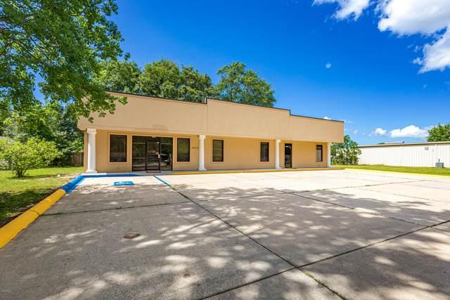 3073 Big Ridge Rd, D'iberville, MS 39540 (MLS #362206) :: Coastal Realty Group