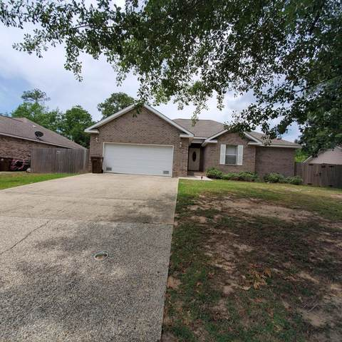 669 Mulberry Dr, Biloxi, MS 39532 (MLS #362446) :: Coastal Realty Group