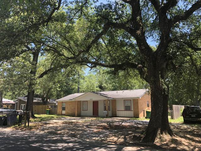 10116 Oakwood Park Dr, Moss Point, MS 39562 (MLS #362497) :: The Sherman Group