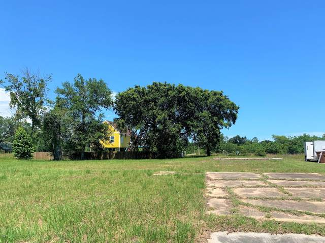 108 Pitcher Point Ave, Long Beach, MS 39560 (MLS #362589) :: The Demoran Group of Keller Williams