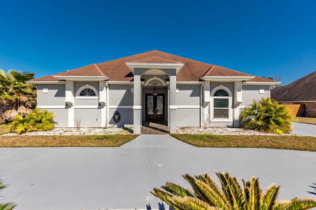 2334 Rue Maison, Biloxi, MS 39532 (MLS #362650) :: Coastal Realty Group