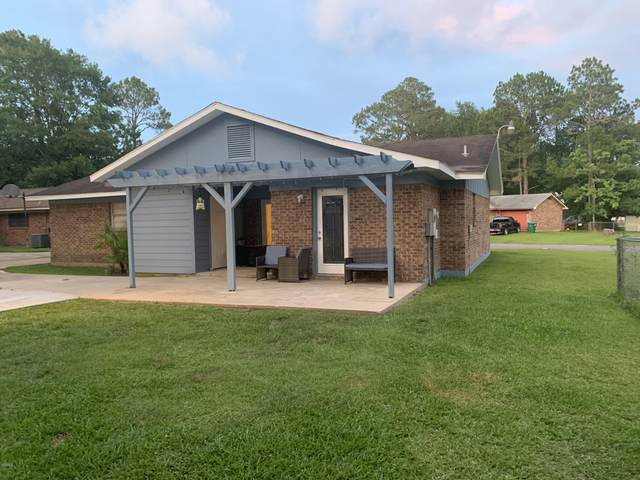 5621 Claresholm Dr, Gautier, MS 39553 (MLS #362691) :: Keller Williams MS Gulf Coast