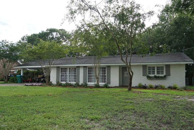 9 E 52nd St, Gulfport, MS 39507 (MLS #362733) :: Coastal Realty Group