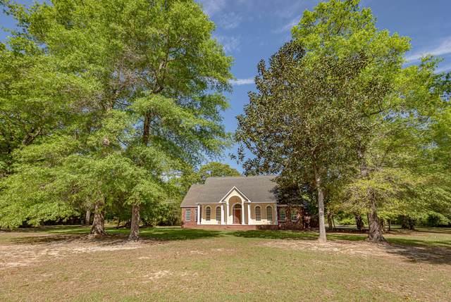 17317 River Pl, Vancleave, MS 39565 (MLS #362743) :: Keller Williams MS Gulf Coast