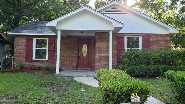 1715 Wisteria St, Gulfport, MS 39501 (MLS #362803) :: The Sherman Group