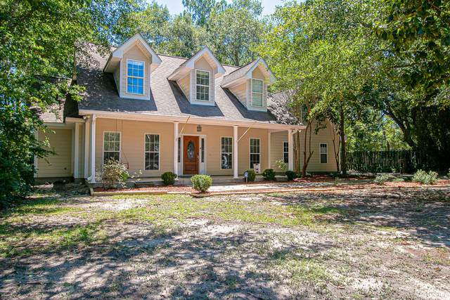 220 Shady Ln Ave, Long Beach, MS 39560 (MLS #362962) :: Coastal Realty Group