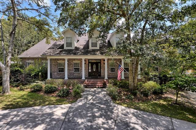 9024 River Oaks Ct, Biloxi, MS 39532 (MLS #363002) :: The Sherman Group