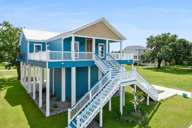 126 Beach View Dr, Pass Christian, MS 39571 (MLS #363182) :: Coastal Realty Group