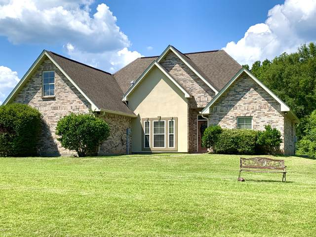 11 Morning Glory Dr, Carriere, MS 39426 (MLS #363194) :: The Sherman Group