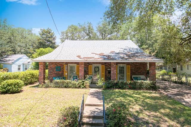 170 Jefferson Davis Ave, Biloxi, MS 39530 (MLS #363355) :: Coastal Realty Group