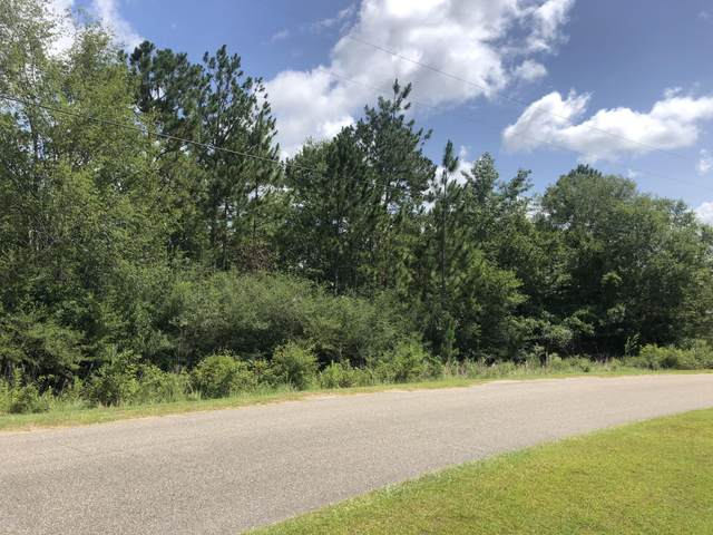 Lot 96 Ridge Dr, Saucier, MS 39574 (MLS #363387) :: Berkshire Hathaway HomeServices Shaw Properties