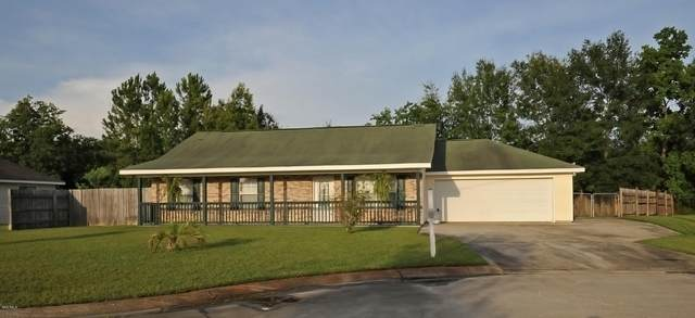 910 Combel St, Waveland, MS 39576 (MLS #363390) :: Keller Williams MS Gulf Coast