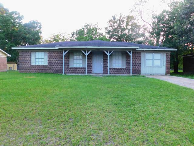 2829 Gardendale Ave, Gautier, MS 39553 (MLS #363405) :: The Sherman Group