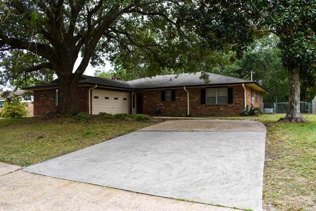 727 Holly Hills Dr, Biloxi, MS 39532 (MLS #363429) :: Coastal Realty Group