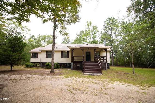 24515 Catahoula Ln, Picayune, MS 39466 (MLS #363489) :: Coastal Realty Group
