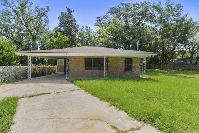 416 Beverly Dr, Biloxi, MS 39530 (MLS #363534) :: Keller Williams MS Gulf Coast