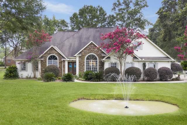 12507 Raintree Pl, Biloxi, MS 39532 (MLS #363632) :: Coastal Realty Group