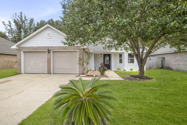 2054 Crane Ridge, Biloxi, MS 39532 (MLS #363735) :: The Demoran Group of Keller Williams