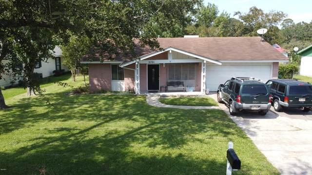 2721 Montclair Ave, Pascagoula, MS 39567 (MLS #363778) :: Keller Williams MS Gulf Coast