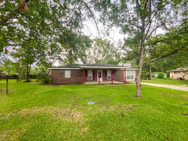 3424 Riverland Dr, Moss Point, MS 39562 (MLS #363786) :: The Demoran Group of Keller Williams