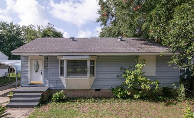 1613 Gordon Ave, Biloxi, MS 39531 (MLS #363927) :: Keller Williams MS Gulf Coast